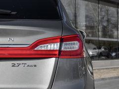 2017款 2.7T 四驱尊耀版