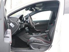 2017款 GLA 45 AMG 4MATIC
