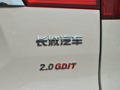 2017款 红标 2.0T 自动两驱精英型