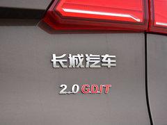 2017款 蓝标 2.0T 自动两驱精英型