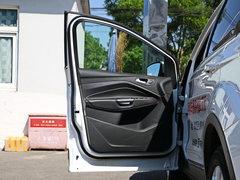 2017款 EcoBoost 180四驱尊翼型