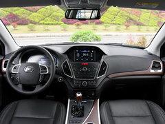 2017款 2.0T 自动舒适型