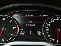 2017款45TFSIquattro 领先精英版