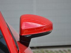 2017款 TT Coupe 45 TFSI quattro