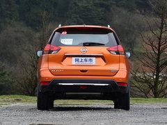 2017款 2.5L CVT 至尊版4WD