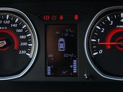 2017款 1.5T 手动 SRG旗舰型