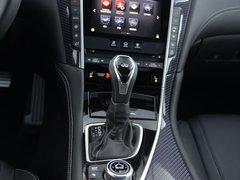 2017款 S 2.0T 豪华运动版