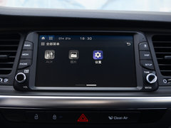 2017款1.8L自动尊贵型DLX