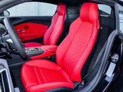 2017款 V10 Coupe