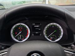 2017款 TSI330 7座两驱豪华版