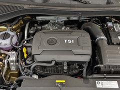 2017款TSI3305座两驱标准版