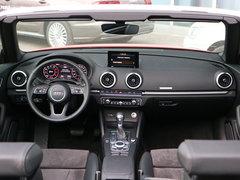 2017款 Cabriolet 40 TFSI