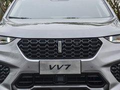 2017款VV7s旗舰型