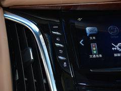 2017款 6.2L ESV铂金版加长型