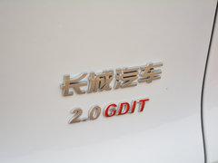 2017款 全新 红标 2.0T 自动两驱智尚型