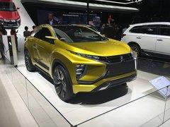 三菱eX概念車
