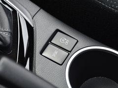 2017款 改款 1.8GS CVT精英版