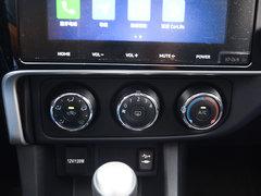 2017款 改款 185T CVT领先版