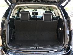 2017款 EcoBoost 245 四驱运动型 7座