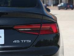 2017款Sportback 45 TFSI时尚型