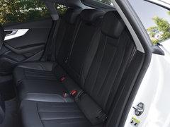 2017款 Sportback 45 TFSI quattro 运动型