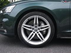 2017款Sportback 45 TFSI quattro运动型