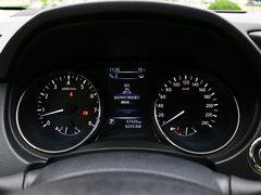 2017款 2.0L CVT XV TOP 旗舰版
