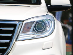 2017款 2.0T 汽油四驱舒适型 5座