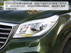 2017款2.0T汽油四驱舒适型 7座