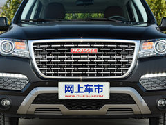 2017款 2.0T 汽油四驱悦享型