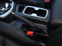 2017款 2.5L 自动四驱豪华版QR25