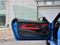 2017款M4敞篷轿跑车