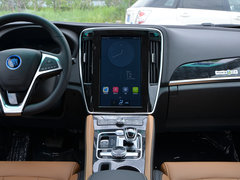 2017款EV300尊享型