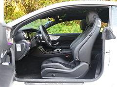2017款 E 200 4MATIC 轿跑车