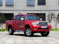 2016款 2.8T 五十铃柴油两驱豪华型