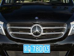 2017款V 260 L尊贵加长版