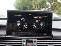 2017款2.0T Avant Sport运动型