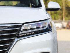 2017款 ERX5 EV400 电动互联豪华版