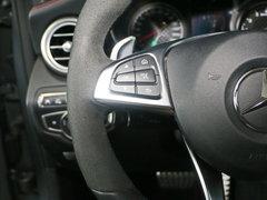 2017款 AMG GLC 43 4MATIC 轿跑SUV