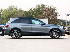 2017款 AMG GLC 43 4MATIC