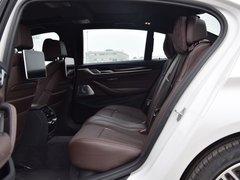 2018款530Li xDriveM运动套装