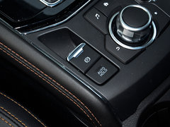 2017款 2.5L 自动四驱旗舰型