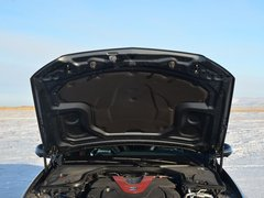 2017款AMG E 43 4MATIC特别版