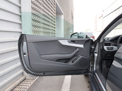 2017款Coupe 40 TFSI时尚型