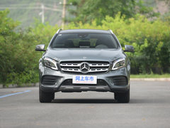 2017款 GLA 260 4MATIC 运动型