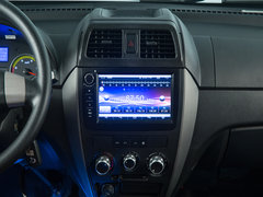 2017款 纯电动 标准型