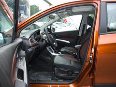 2017款 1.6L 自动两驱都市进取型