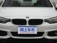 2017款440i xDrive Gran CoupeM运动套装
