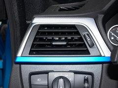2017款425i Gran Coupe尊享型M运动套装