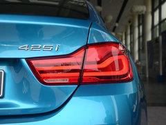 2017款 425i Gran Coupe 尊享型M运动套装